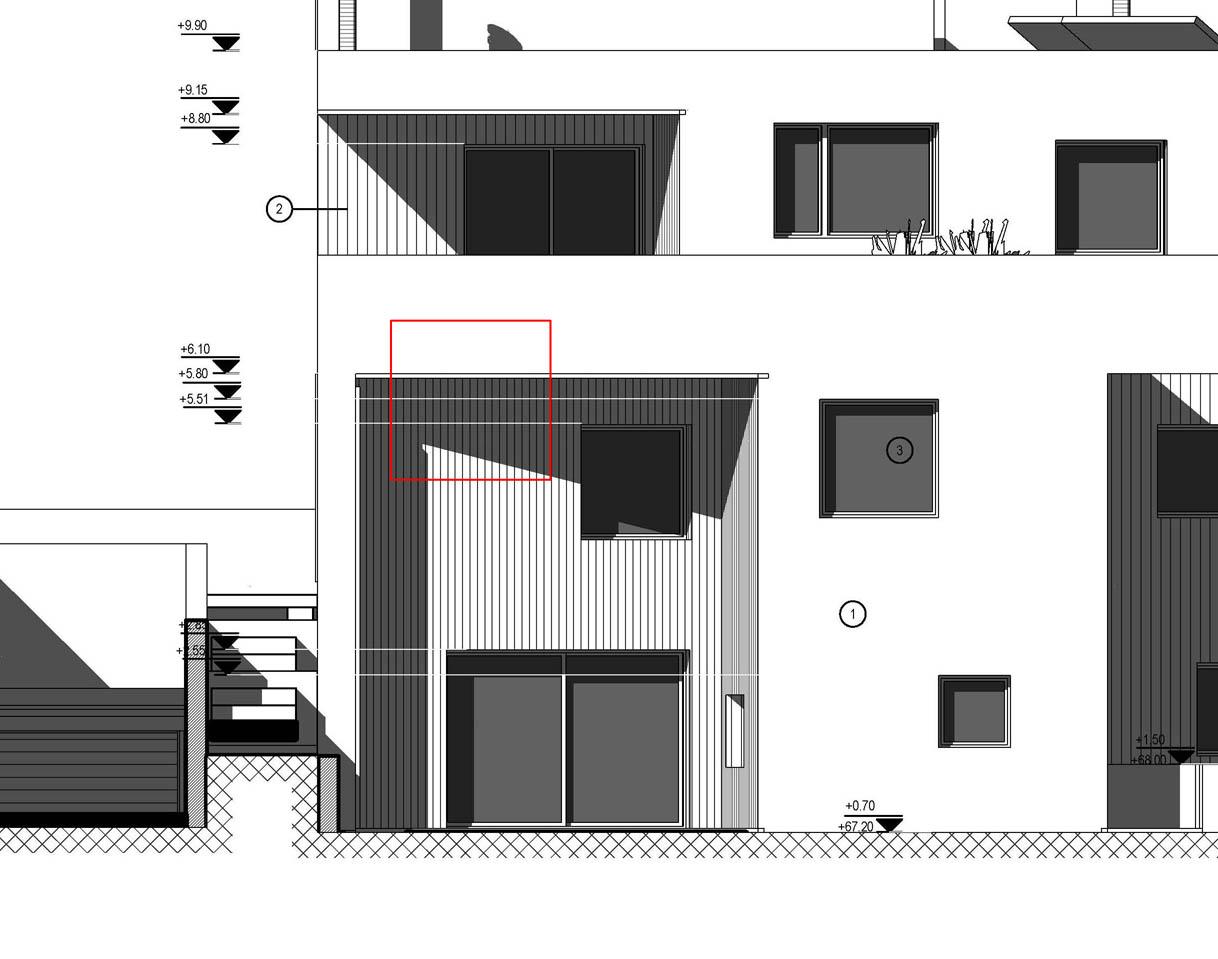 Spot Elevation Plan Revit : Revitcity hide spot elevation leader