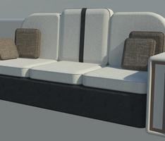 Image gallery - Sofa para tres ...