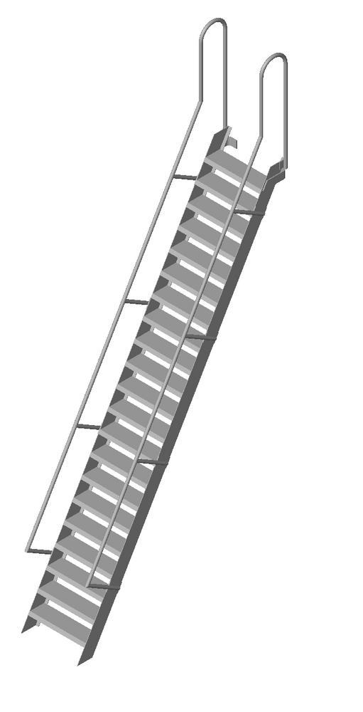 Revitcity Com Object Ships Ladder
