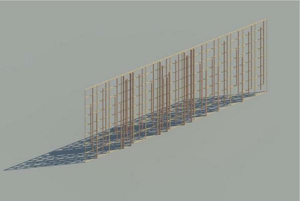Revit Curtain Wall : Wood curtain wall revit menzilperde