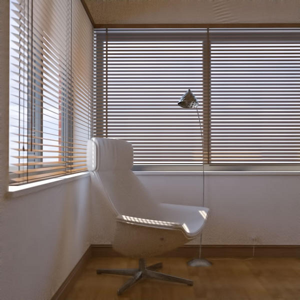 Object venetian window blind for Window object
