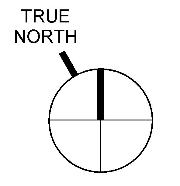 Revitcity Object North Arrow Symbol With True North