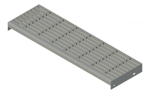 Revitcity Com Object Steel Stair Tread