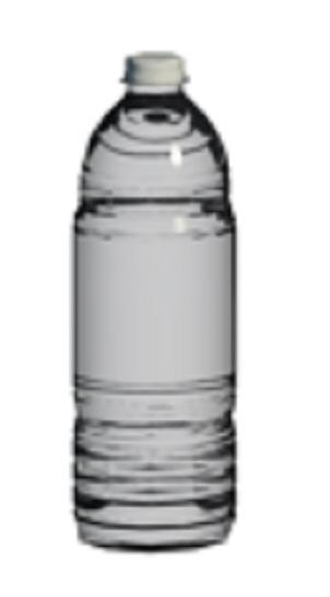 RevitCity.com | Object | Water Bottle