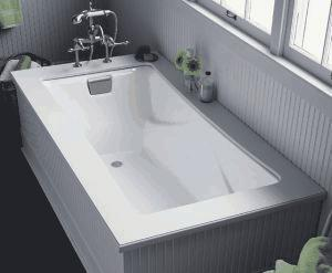Merveilleux K 863 Tea For Two 6 Ft Bath