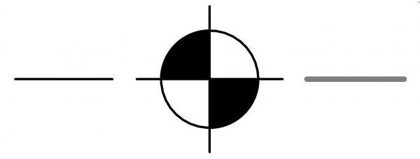 Elevation Plan Symbols : Revitcity object spot elevation detail symbol with