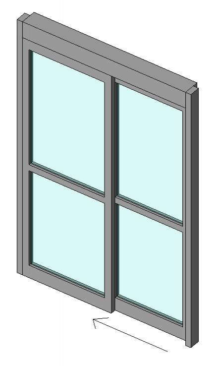Revitcity Com Object Curtain Wall Panel Automatic