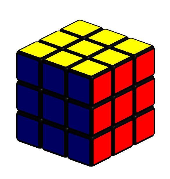 Revitcity Com Object Rubik S Cube