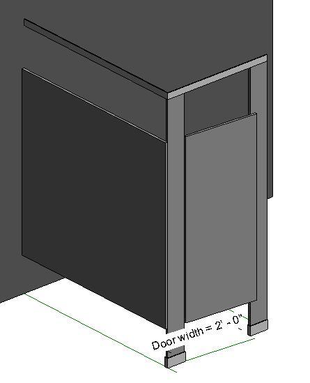 Bathroom Stalls Revit revitcity | object | parametric toilet stall