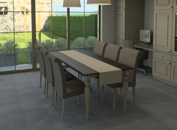 Revitcity Com Object Dining Table