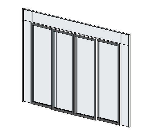 Sliding curtain panel revit curtain menzilperde net for Sliding window wall