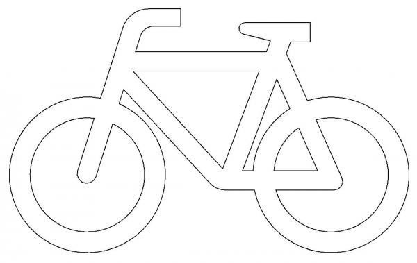Revitcity Com Object Parking Symbol Bicycle