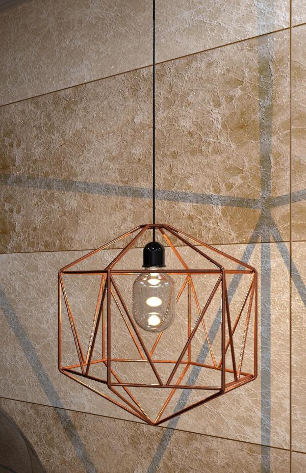 Revitcity Com Object Wire Light Pendant