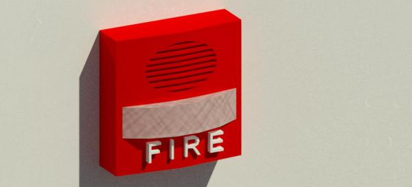 Revitcity Com Object Horn Strobe Fire Alarm Device Simplex