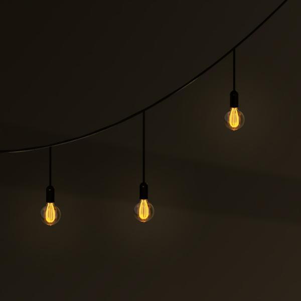 RevitCity com | Object | String Lights