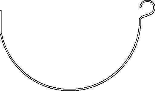 Revitcity Com Object Gutter Profile