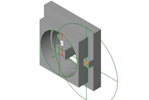 wall exhaust fan direct drive