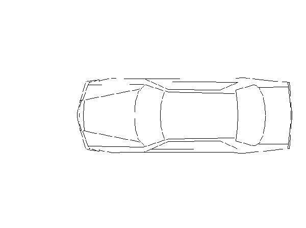 RevitCity.com | Object | mid size car 2d