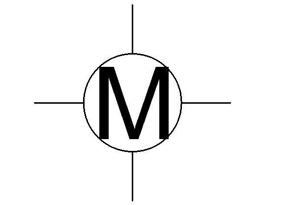 Schematic Symbol For Generator moreover Aquaponics system schematics as well Reading Electrical Diagrams For Dummies Books as well Scope in addition 484 Homemade Heat Pump Manifesto 4. on hvac schematic symbols